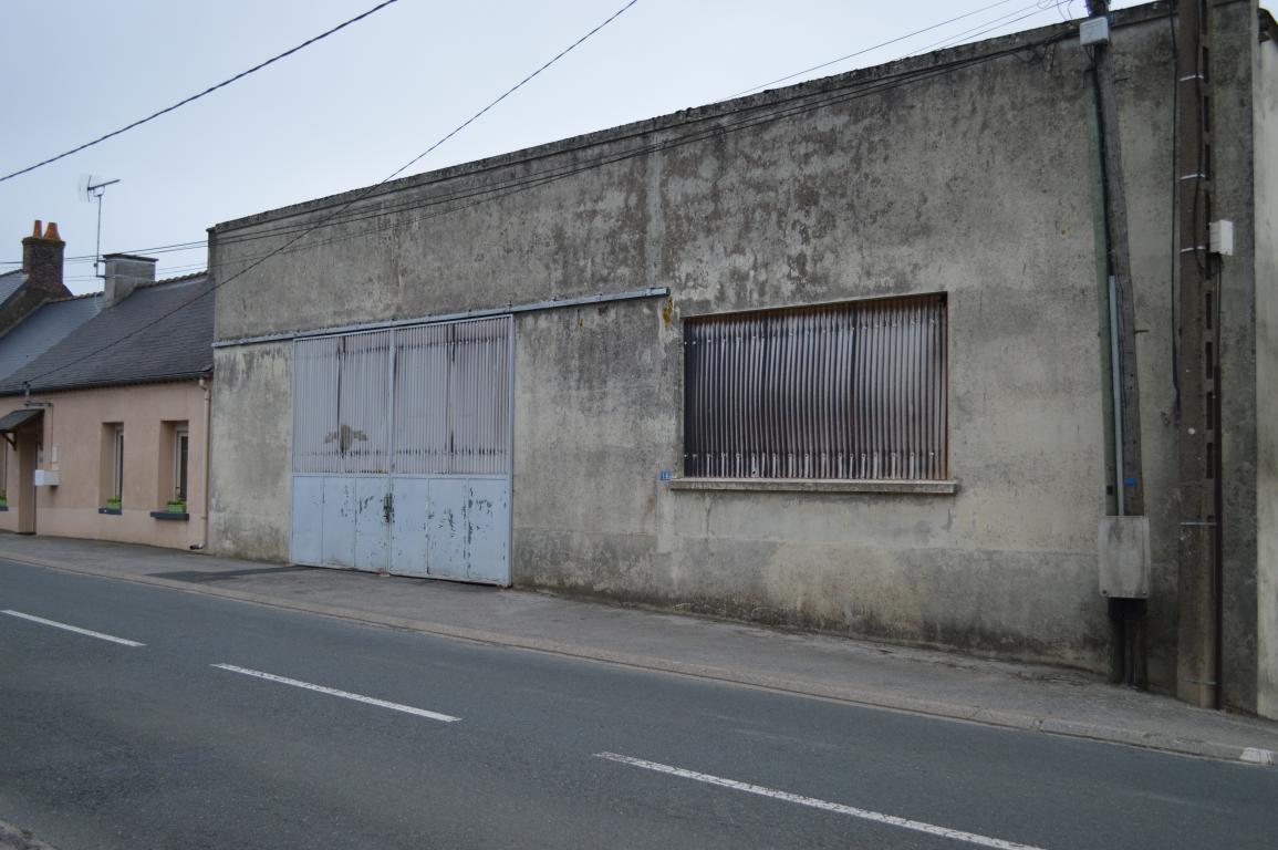 Atelier municipal