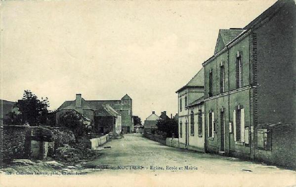 Mairie juigne 1